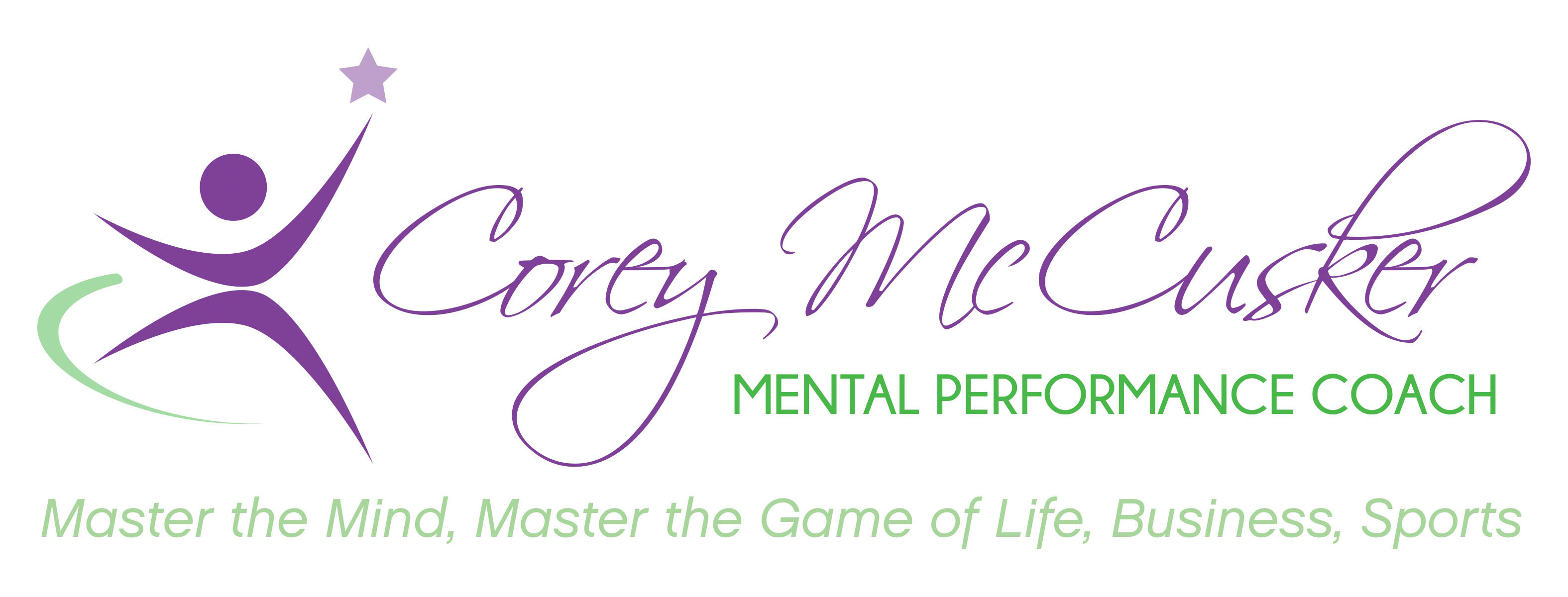 Corey McCusker Mental Performance Coach